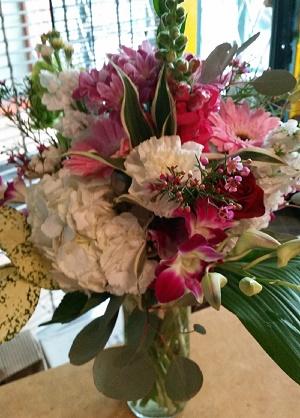 Best seller flower arrangement