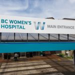 women hospital in Vancouver