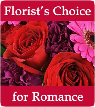 Valentines Day Florist