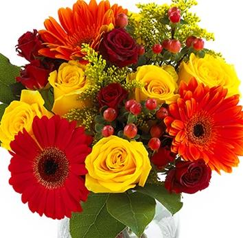 Flowers designer choice