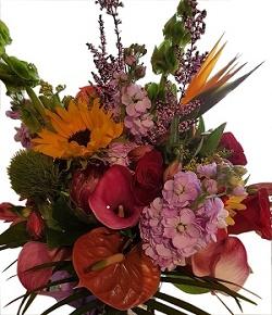 West Vancouver florist