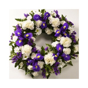 Classic Selections Wreath