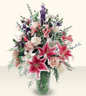Stargazer Lilies Delivery